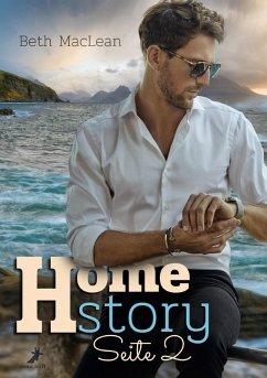 Homestory - Seite 2 (eBook, ePUB) - MacLean, Beth
