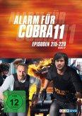 Alarm für Cobra 11-St.27 (Softbox)