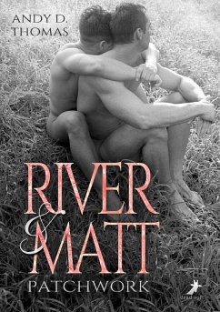 River & Matt (eBook, ePUB) - Thomas, Andy D.