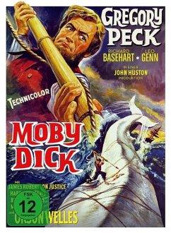 Moby Dick Mediabook