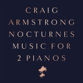 Nocturnes-Music For Two Pianos