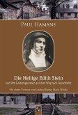 Die Heilige Edith Stein und ihre Leidensgenossen auf dem Weg nach Ausschwitz
