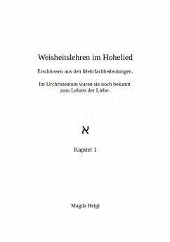 Lehren der Liebe (eBook, ePUB) - Heigl, Magda