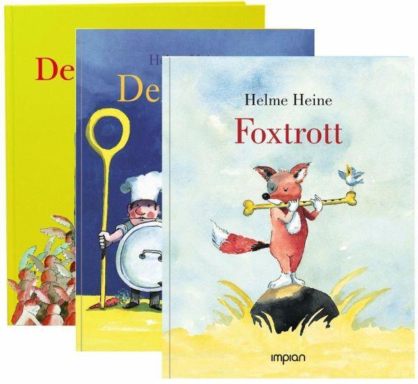 Helme Heine-Paket