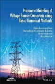 Harmonic Modeling of Voltage Source Converters Using Basic Numerical Methods