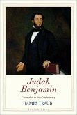 Judah Benjamin: Counselor to the Confederacy