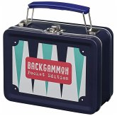 Fernweh Backgammon - Pocket Edition (Spiel)