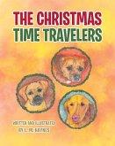 The Christmas Time Travelers (eBook, ePUB)