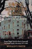 Saving Manresa Castle (eBook, ePUB)