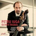 Sonaten Für Kontrabass Solo Und Mit Klavier