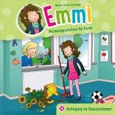CD Aufregung im Klassenzimmer - Emmi (14), Audio-CD