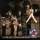 Live At Tanglewood 1970-Radio Broadcast