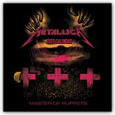 Metallica 2022 - 18-Monatskalender