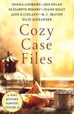 Cozy Case Files, A Cozy Mystery Sampler, Volume 13 (eBook, ePUB)