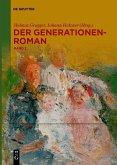 Der Generationenroman (eBook, ePUB)