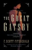 The Great Gatsby: The Complete 1925 Text with Introduction and Afterword by Richard Smoley