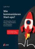 Wie kommunizieren Start-ups?