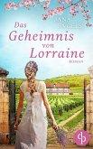Das Geheimnis von Lorraine (eBook, ePUB)