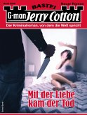 Jerry Cotton 3339 - Krimi-Serie (eBook, ePUB)