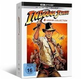 Indiana Jones 1-4 Digipack Collection
