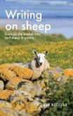 Writing on sheep (eBook, ePUB)