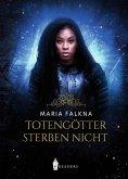 Totengötter (eBook, ePUB)