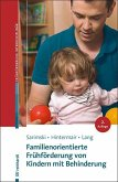 Familienorientierte Frühförderung von Kindern mit Behinderung
