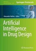 Artificial Intelligence in Drug Design