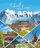 Schnell mal weg! Alpen (eBook, ePUB)