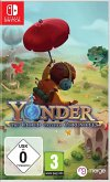 Yonder - The Cloud Catcher Chronicles (Nintendo Switch)