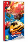 Super Toy Cars 2 - Ultimate Racing (Nintendo Switch)