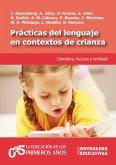 Prácticas del lenguaje en contextos de crianza (eBook, PDF)