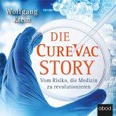 Die CureVac-Story (MP3-Download)