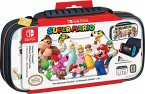 Nintendo GAME TRAVELER, DELUXE TRAVEL CASE NNS53B, Super Mario & Friends, für Nintendo Switch/Switch Lite, Tasche