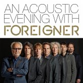 An Acoustic Evening With Foreigner (Cd Digipak)