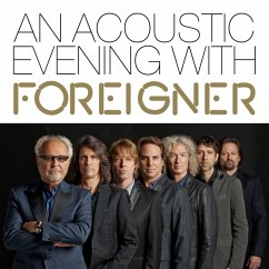 An Acoustic Evening With Foreigner (Cd Digipak) - Foreigner