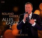 Alles Kaiser 2 (Stark Wie Nie) (3 CDs)