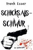 Schicksalsschwur - Ein Aachen Krimi