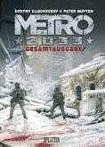 Metro 2033 (Comic) Gesamtausgabe