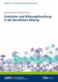 Evaluation und Wirkungsforschung in der beruflichen Bildung