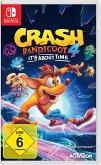 Crash Bandicoot 4 - It's About Time (Nintendo Switch)