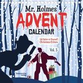 Mr Holmes' Advent Calendar. Vol. 3