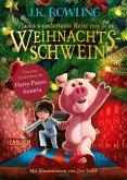 Jacks wundersame Reise mit dem Weihnachtsschwein (eBook, ePUB)