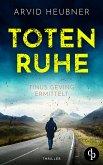 Totenruhe (eBook, ePUB)