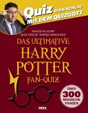 Das ultimative Harry Potter Fan-Quiz (eBook, ePUB)