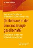 (In)Toleranz in der Einwanderungsgesellschaft? (eBook, PDF)