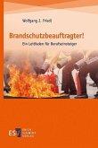 Brandschutzbeauftragter! (eBook, PDF)