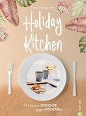 Holiday Kitchen (eBook, ePUB)