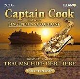 Komm Auf Mein Traumschiff Der Liebe (Gold Edition)