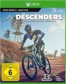 Descenders (Xbox One/Xbox Series X)
